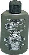INSECT REPELLENT MILITARY