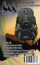 INTERNAL FRAME PACK 30 LITER