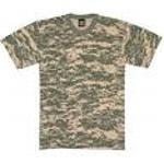 ARMY DIGITAL ACU T SHIRT