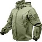 SPECIAL OPS JACKET
