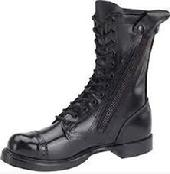 BOOTS CORCORAN SIDE ZIP JUMP