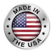 Many of our goods are Proudly Made in the USA
